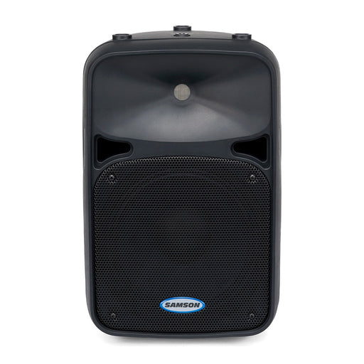 "Samson Auro D210 - 200W 2-Way Active 10"" PA Speaker - Gsus4"