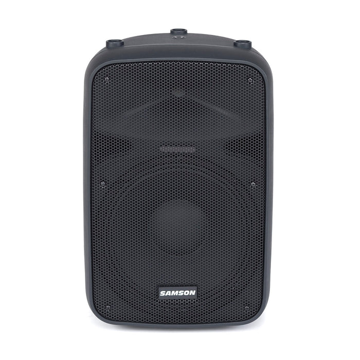 "Samson Auro X12D - 1000W 2-Way 12"" Active PA Speaker - Gsus4"
