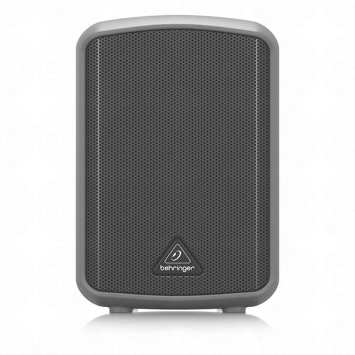Behringer MPA30BT Portable PA Battery Powered 30W Speaker w/ Bluetooth Connection - Gsus4