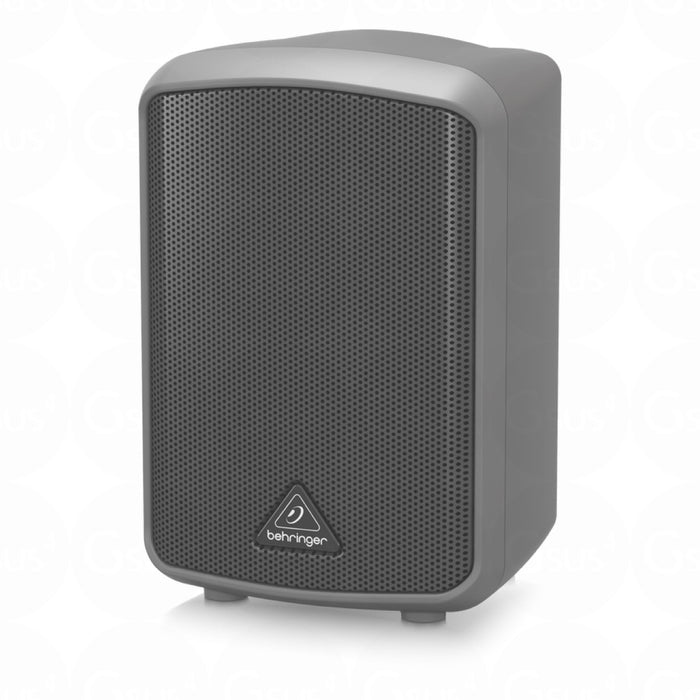 Behringer MPA30BT Portable PA Battery Powered 30W Speaker w/ Bluetooth Connection PA Speaker by Behringer - Gsus4