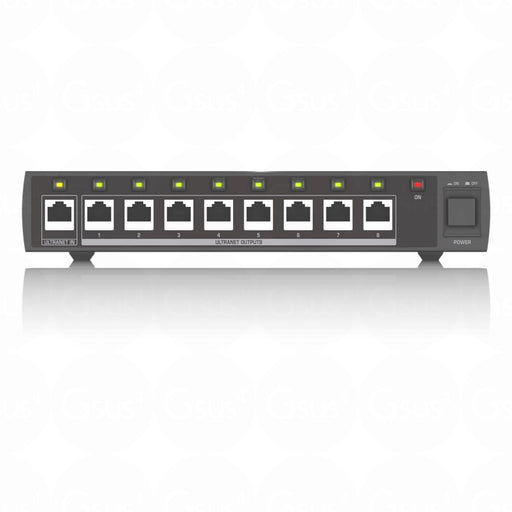 Behringer Powerplay P16-D 16Ch Digital ULTRANET Distributor - Gsus4