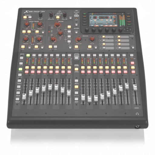 Behringer X32 Producer | 40-Input 25-Bus Digital Mixing Console Live Mixer by Behringer - Gsus4