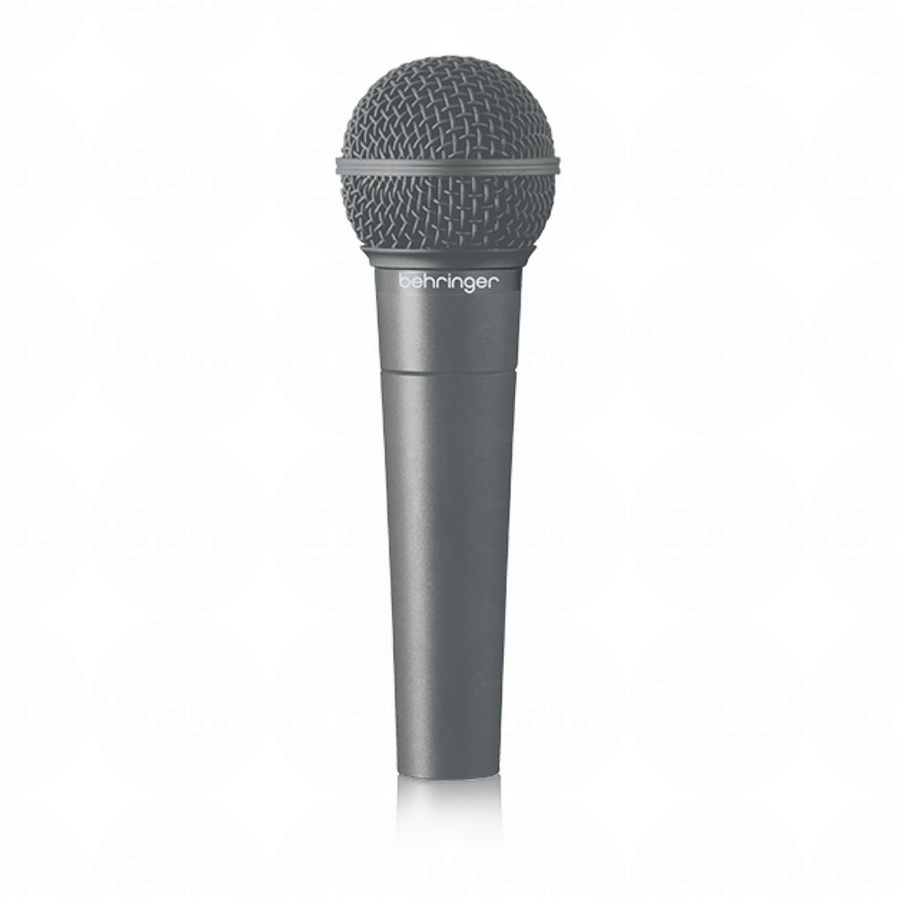 Behringer Ultravoice XM8500 Dynamic Cardioid Microphone Microphone by Behringer - Gsus4