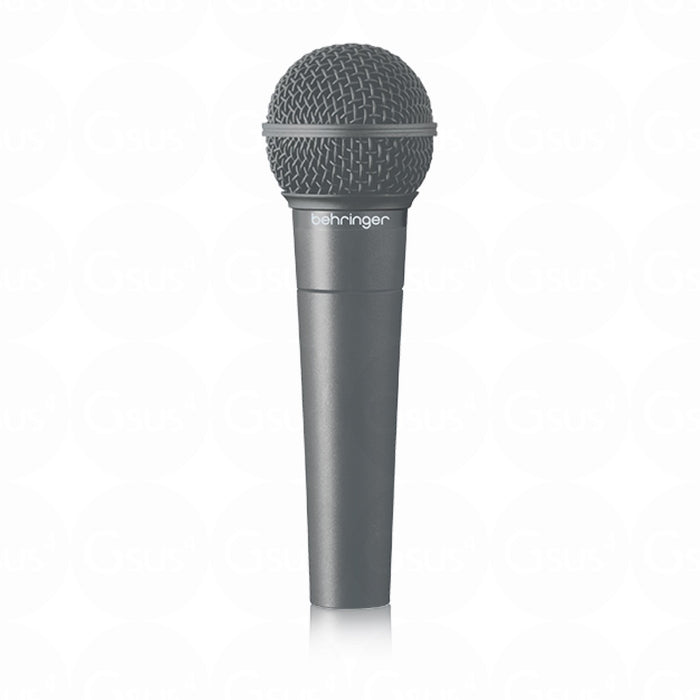 Behringer Ultravoice XM8500 Dynamic Cardioid Microphone - Gsus4
