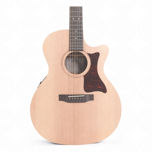 Sigma GRCE SE Series - Acoustic Electric Natural Acoustic Guitar by Sigma - Gsus4