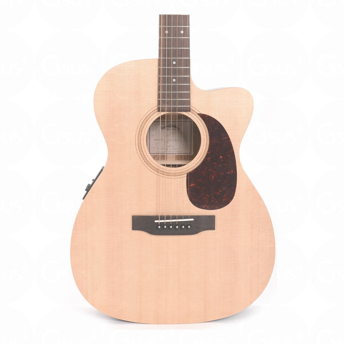Sigma 000TCE+ SE Series - Acoustic Electric Guitar w/ Pickup - Gsus4