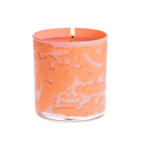 Sea Salt & Orchid Artist Scented Candle