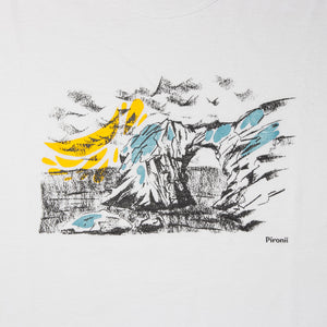 The Big Sur Coast Unisex Recycled Tee