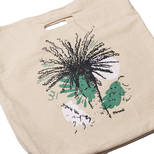 The Palms Cotton Tote