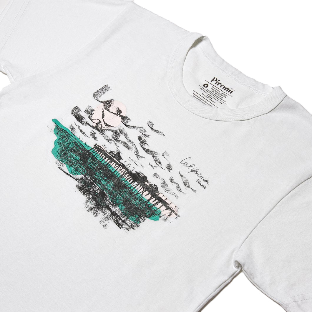The Manhattan Unisex Recycled Tee