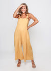 DEMI JUMPSUIT - YELLOW