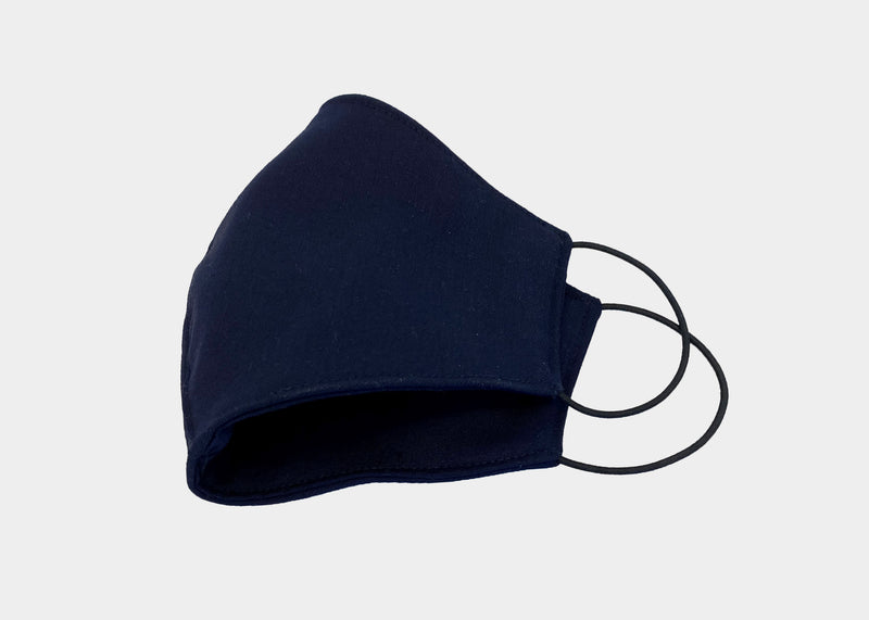 FREEDOM FACE COVERING - NAVY