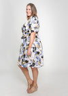 PREA DRESS - LILICA PRINT - LAST STOCK