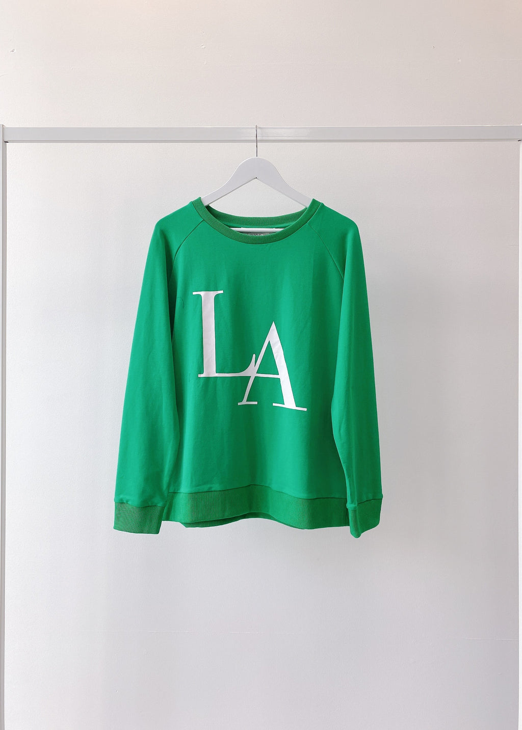 LA SWEAT - GREEN