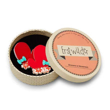 Erstwilder - FAVOURITE THINGS BROOCH
