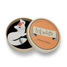 Erstwilder - Finn the Fabled Fox Brooch (2020)
