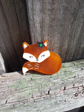 Tiger Tree - Lady Sleep A Lot Brooch