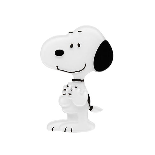 Erstwilder x The Peanuts - Snoopy Brooch