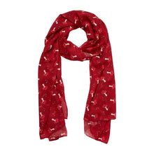 Erstwilder - The Spore the Merrier Large Neck Scarf