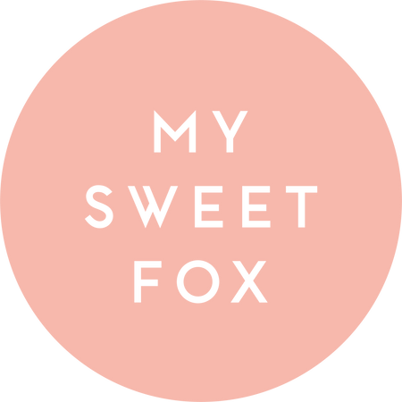 My Sweet Fox