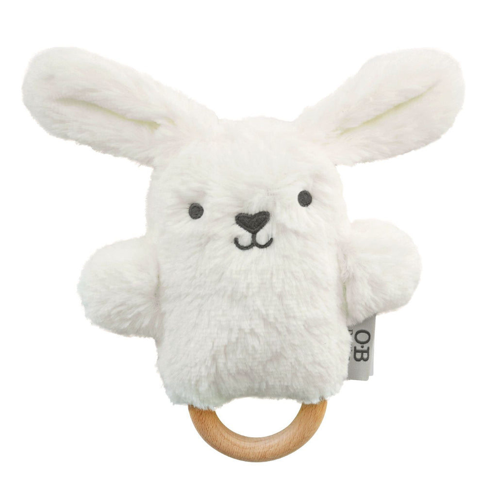 OB Designs - Beck Bunny Teether