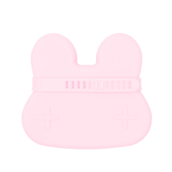We Might Be Tiny - Bunny Snackie (Powder Pink) - My Sweet Fox