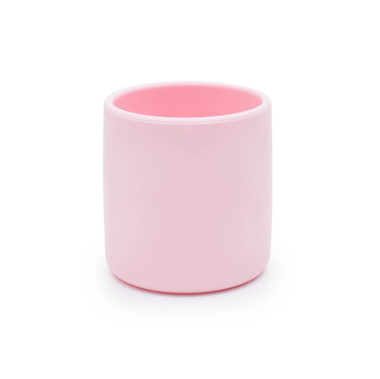 We Might Be Tiny - Grip Cup (Powder Pink) - My Sweet Fox
