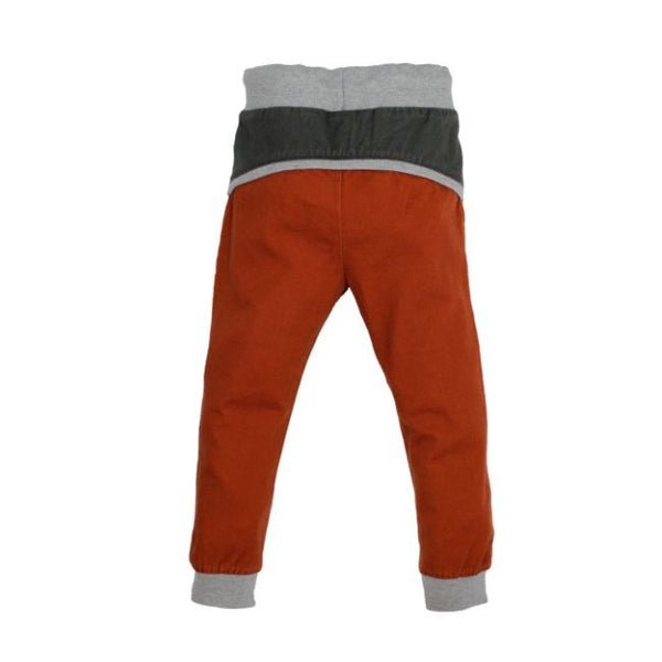 Wild Island Apparel - The Discoverer Pants - Burned Sienna Red