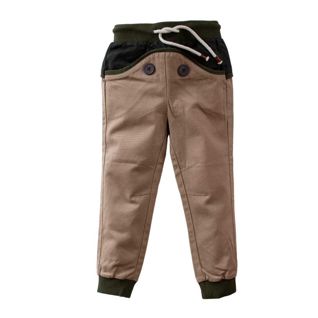 Wild Island Apparel - The Discoverer Pants - Sand