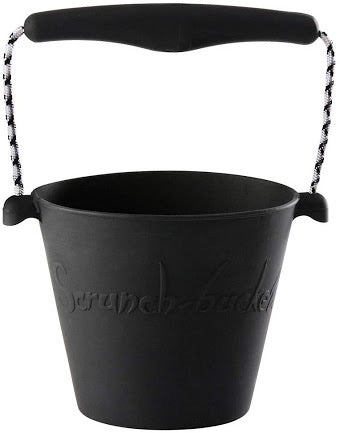 Scrunch Bucket - Black