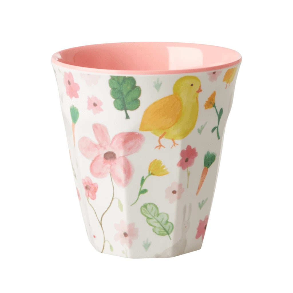 Rice Australia Baby Chick Easter Cup