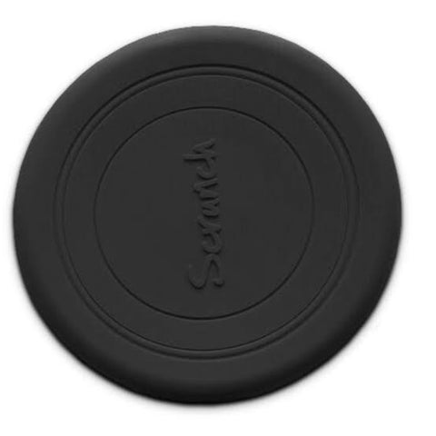 Scrunch - Frisbee (Black)