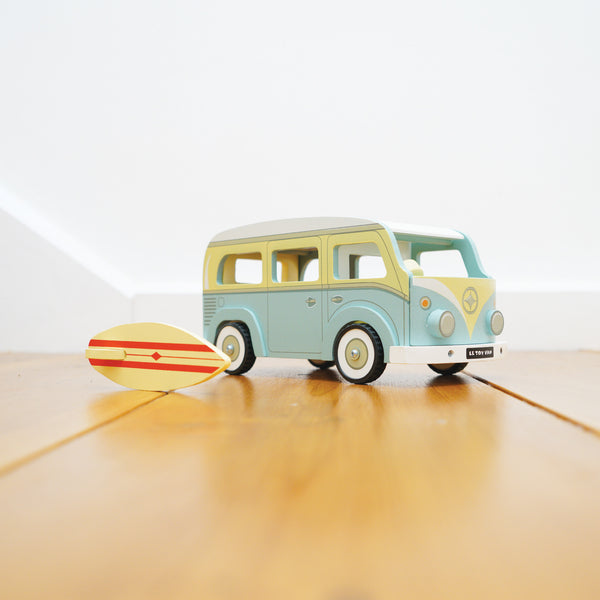 Le Toy Van - Holiday Campervan