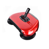 Cenocco CC-9071: Hard Brush Vacuum Mop