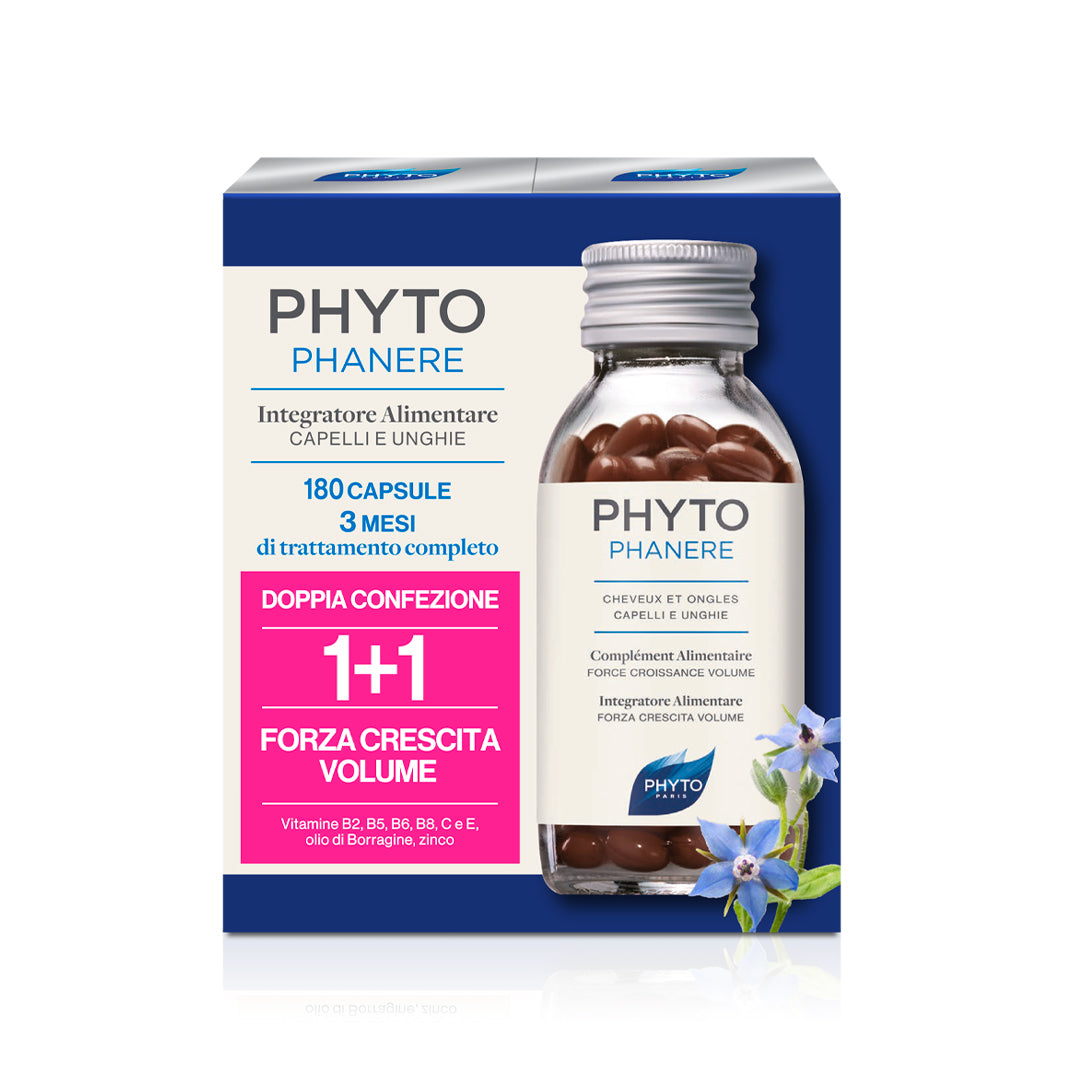 DUO PHYTOPHANERE