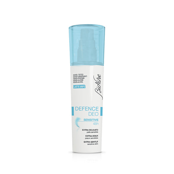BIONIKE DEFENCE DEO SENSITIVE 48H VAPO 100ML