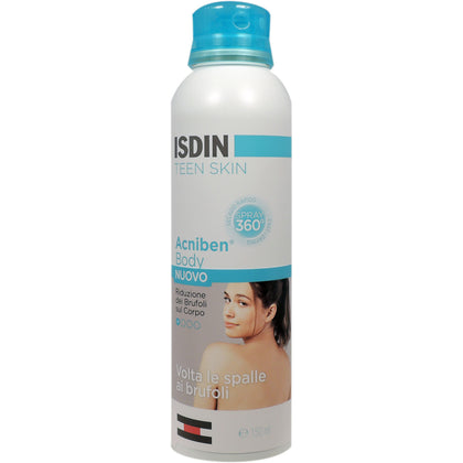 ACNIBEN BODY SPRAY ANTIACNE