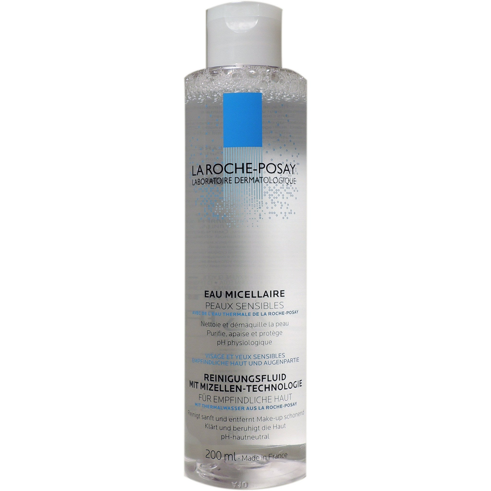 PHYSIOLOGIQUE SOLUTION MICELLAIRE 200ML
