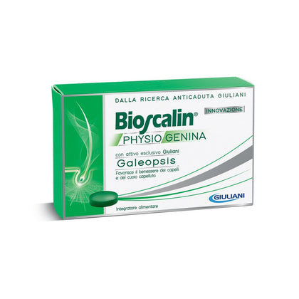 BIOSCALIN PHYSIOGENINA 60 COMPRESSE PROMO