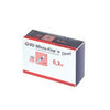SIR INS BD DEMI 0,3ML G30 8MM