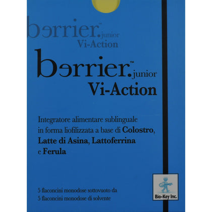BERRIER VI-ACTION JUNIOR