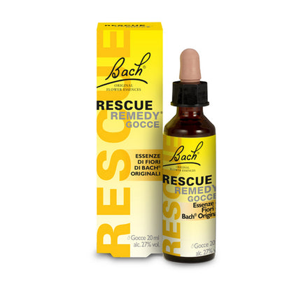 RESCUE ORIGINAL REMEDY 20ML