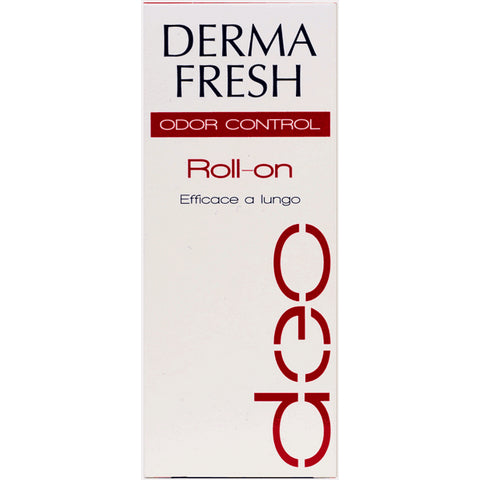 DERMAFRESH ODORCONTROL ROLLON