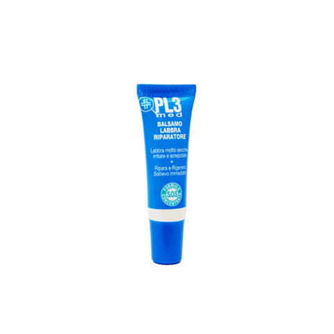 PL3 MED LIP BALM 10ML