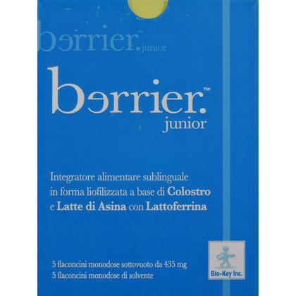 BERRIER JUNIOR 5F 1ML