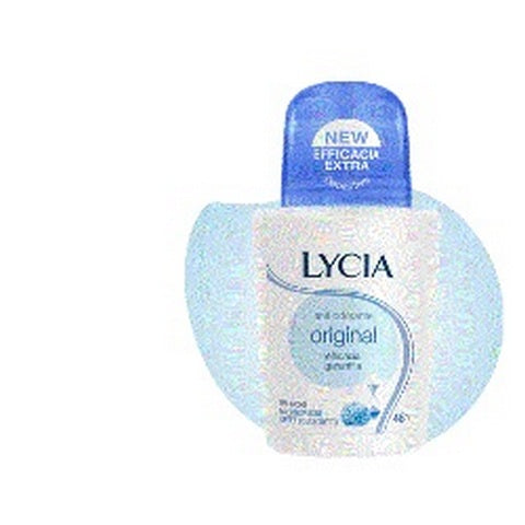 LYCIA ORIGINAL ROLLON 50ML