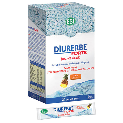 DIURERBE 24 POCKET DRINK ANANAS