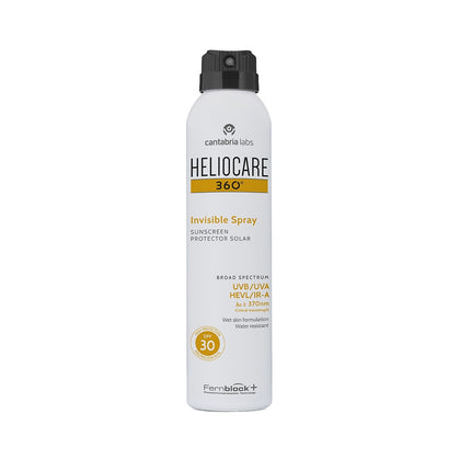 HELIOCARE 360 INVISIBLE SPRAY SPF 30