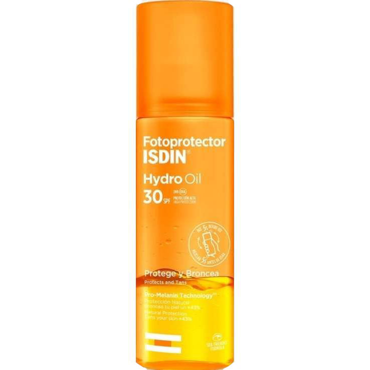 FOTOPROTECTOR HYDRO OIL 200ML