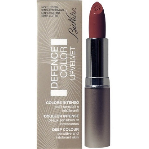 DEFENCE COLOR ROSSETTO LIPVELVET 103